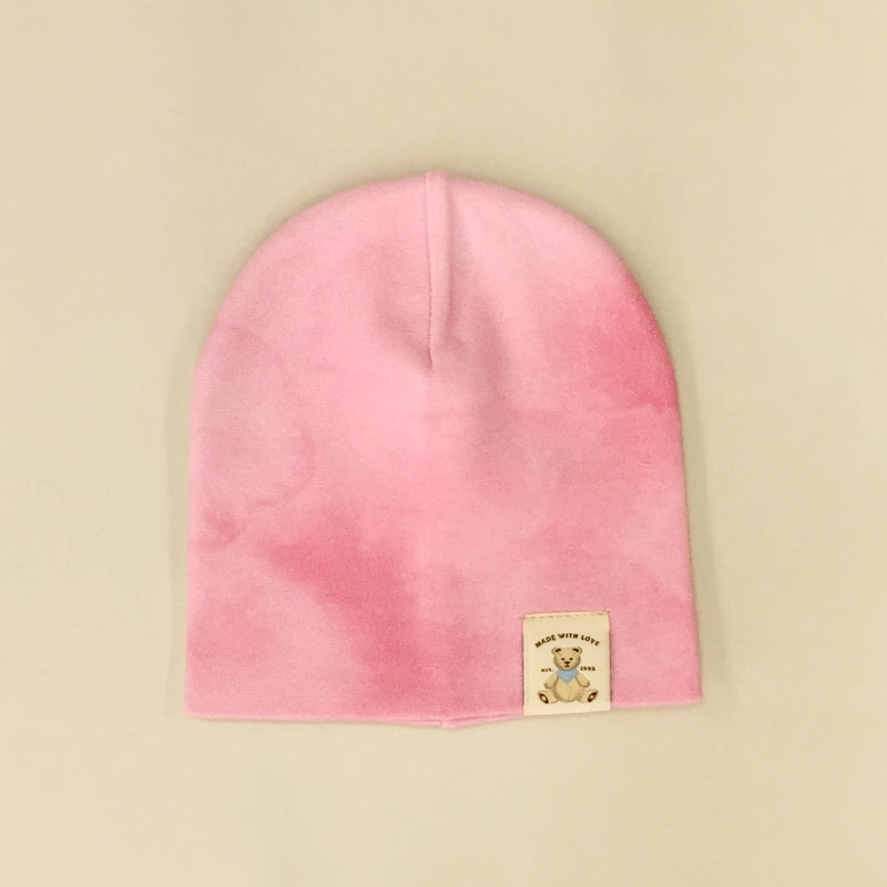 Slouchy Hat Pink