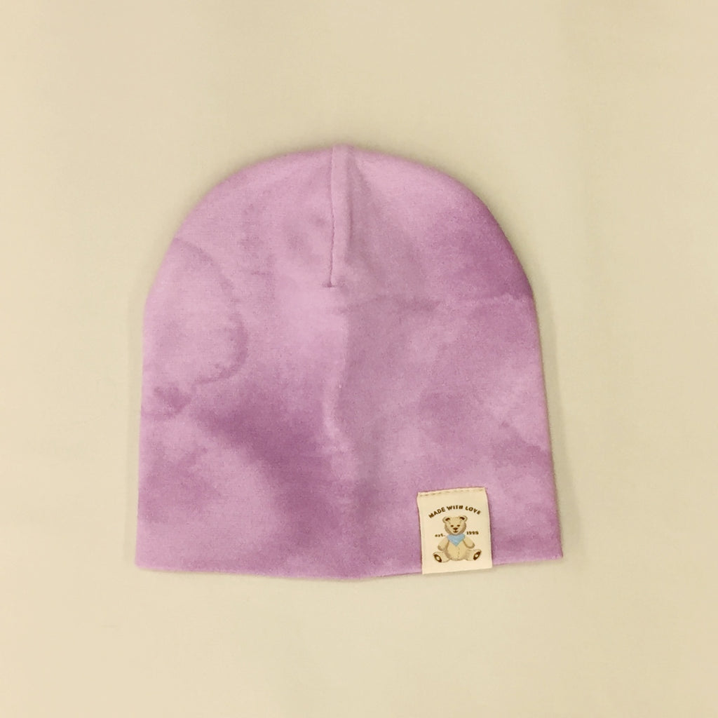 Slouchy Hat Lilac
