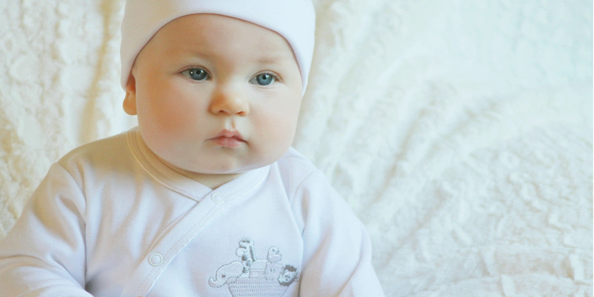 Shop Neutral Premature and Newborn Baby Clothing