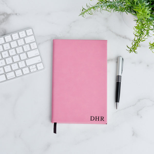 Executive Personalized Writing Journal