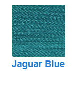 Jaguar Blue