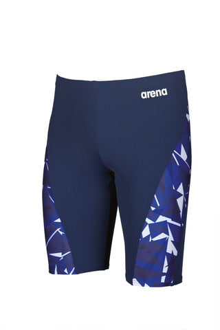 arena Shattered Glass Jammer (Navy)
