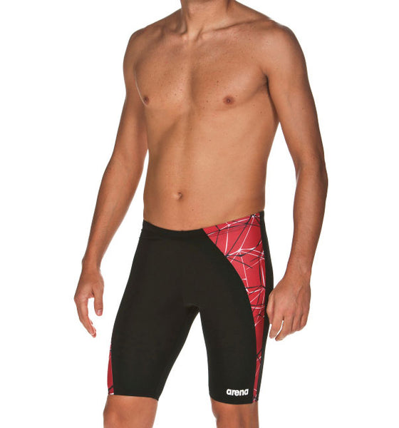 Arena Water Jammer (Red)