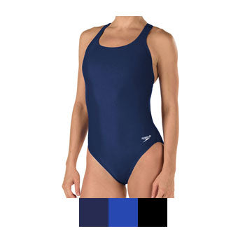Speedo PowerFLEX Eco Solid Super Pro Back