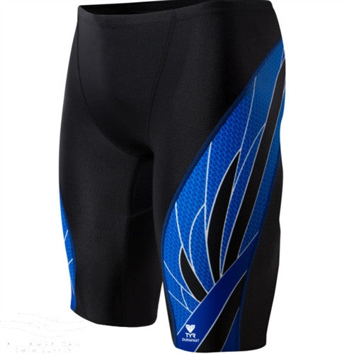 TYR The Phoenix Splice Jammer (Black/Blue)