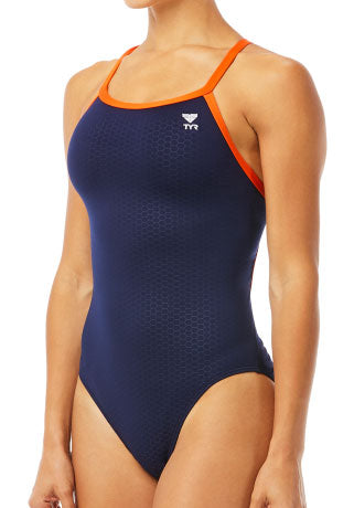 TYR Hexa Diamondfit Back
