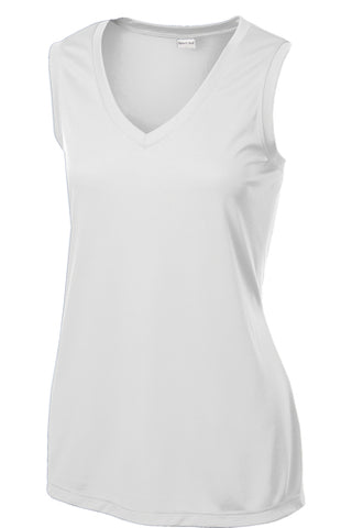 Dri Fit Sleeveless Deck Tee