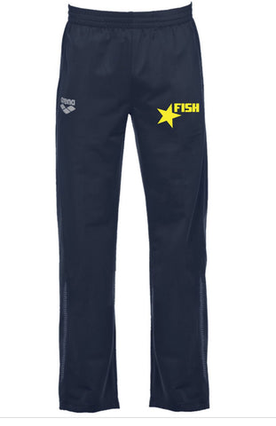 FISH Youth Warm-Up Pant