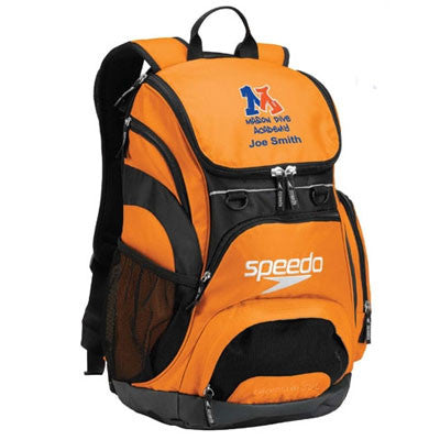 Mason Dive Academy Backpack