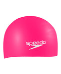 Speedo Silicone Long Hair Cap