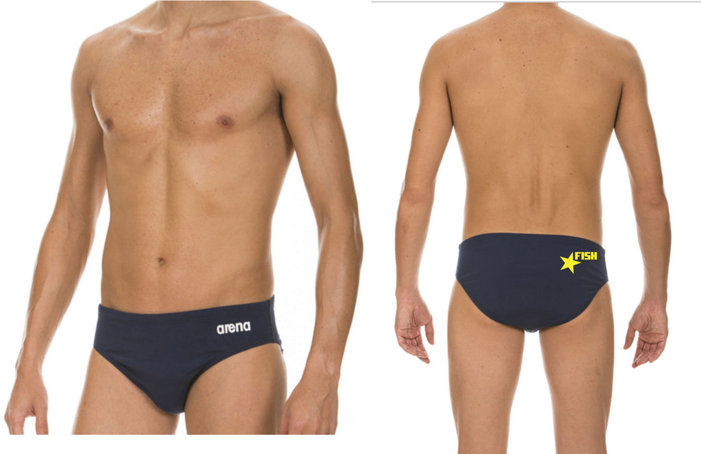 FISH Adult Brief