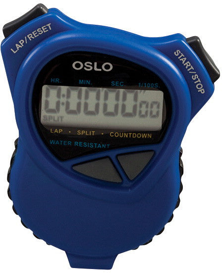 Dual Stopwatch & Countdown Timer