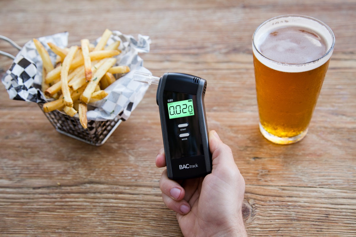 Can a Breathalyzer Really Remain Accurate for Thousands of Tests?