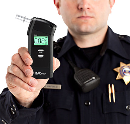 Professional Breathalyzers