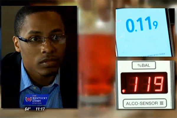 NBC News Asks: Do Smartphone Breathalyzers Really Work?