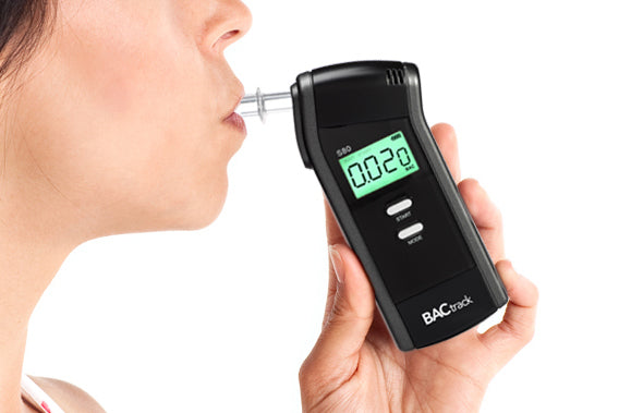 How Does an Air Pump in a Breathalyzer Contribute to Accuracy?