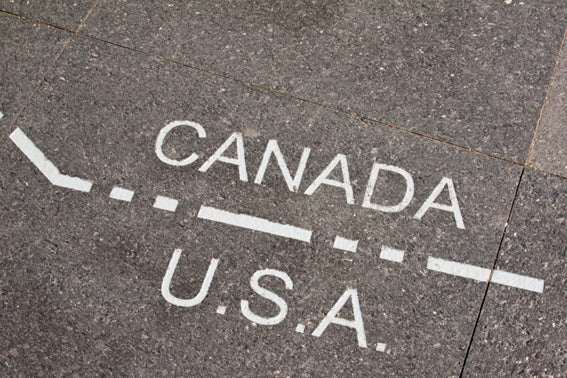 Can a U.S. Citizen be Denied Entry into Canada if They Have a DUI?