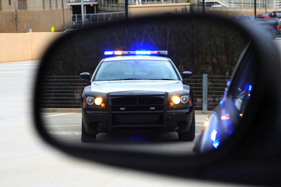 Can I Refuse a Breathalyzer Test if I'm Pulled Over?