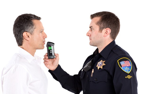 Why a Breathalyzer?
