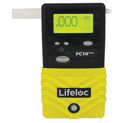 Lifeloc FC10 Plus Breath Alcohol Tester