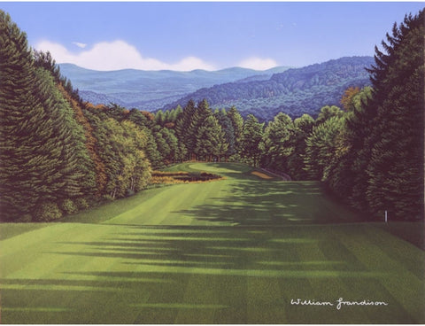 Sugarbush Golf Club