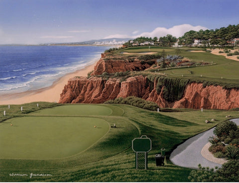 Vale do Lobo Golf Club