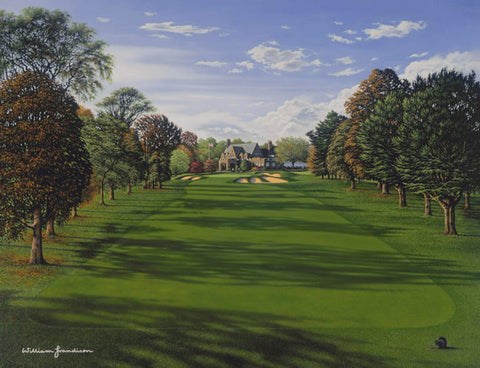 Winged Foot Golf Club