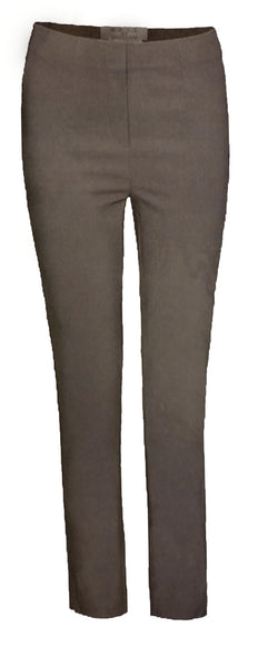 Image showing D.e.c.k. by Decollage Super Slimming Trouser in Slate