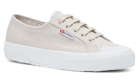Image showing Superga 2294 COTW Grey Seashell