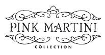 Pink Martini womens clothing