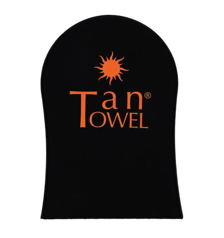Applicator Mitt (used for Bronzing and Firming Self-Tan Mousse)