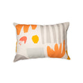 Abstract Pillow - George Brown College