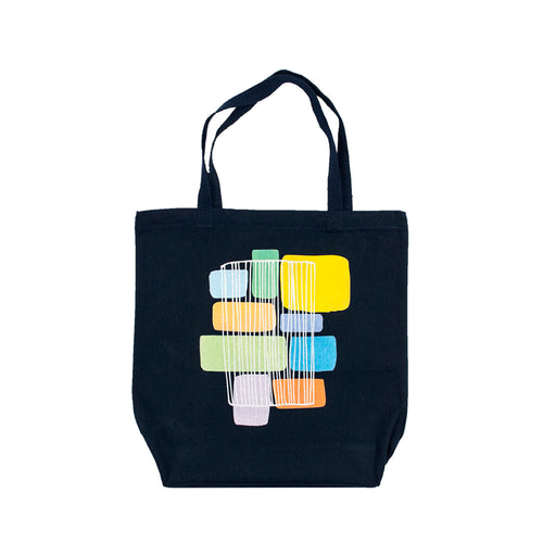 GBC Abstract Tote Bag - George Brown College