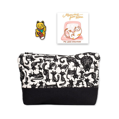 Black Cats Bundle