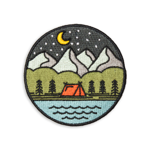 Under the Stars Patch