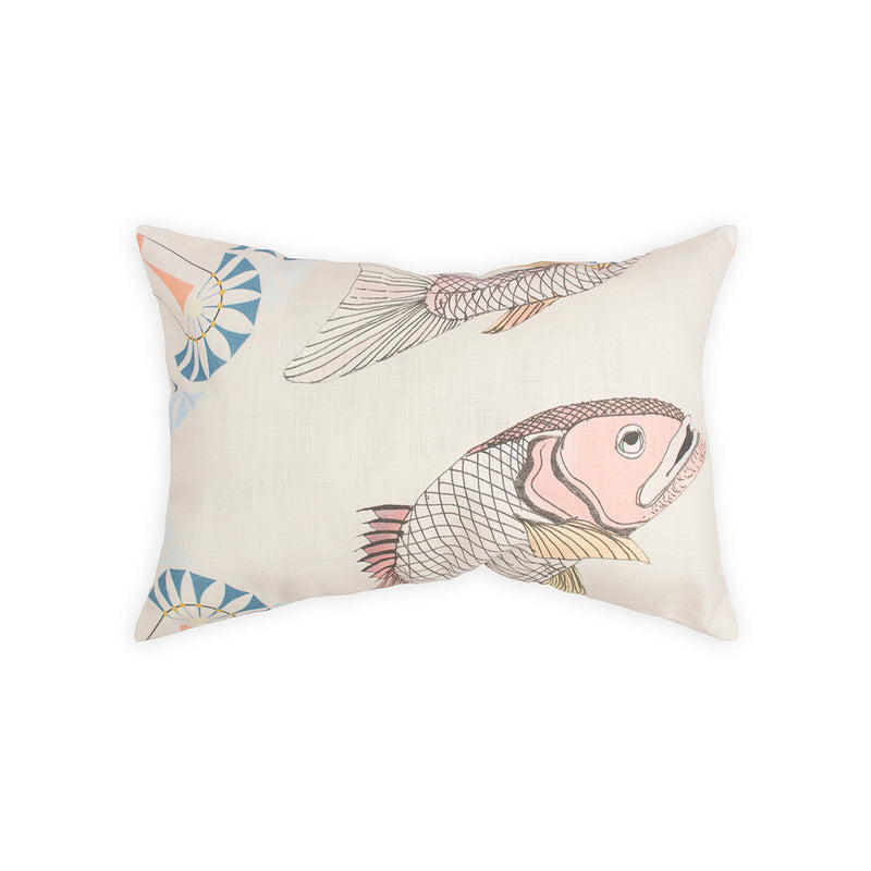 Fish Pillow Cover - George Brown College