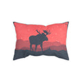 Moose Pillow Cover - George Brown College