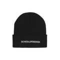 School of Design - Hoodie & Toque Bundle