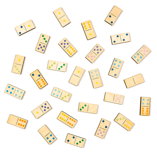 GBC Dominoes