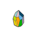 GBC Geode Pin - George Brown College