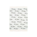 Fish Pattern Tea Towel - George Brown College