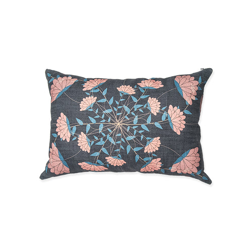 Flowers Pillow - George Brown College