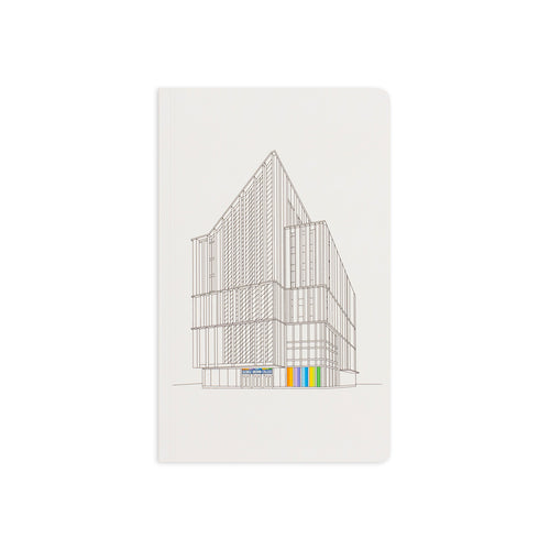 GBC Arbour Building Notebook - George Brown College