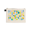 GBC Connections Zip Pouch - George Brown College