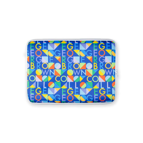 GBC Connections 15 Inch Laptop Case - George Brown College