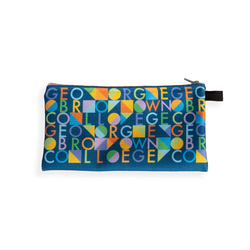 GBC Connections Pencil Case - George Brown College