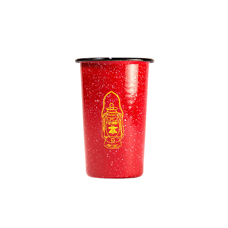 "Canadiana ""Firefly"" Tumbler - George Brown College"