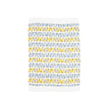 Utensil Pattern Tea Towel - George Brown College