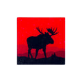 Moose Trivet - George Brown College