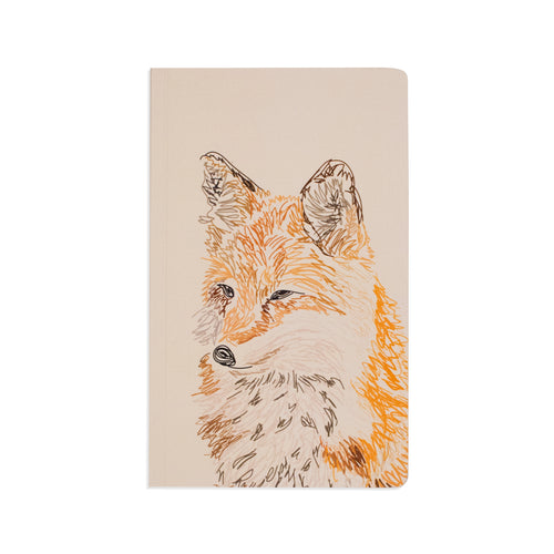 Fox Notebook - George Brown College